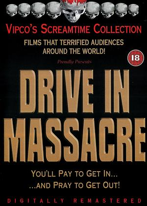 Rent Drive in Massacre Online DVD Rental