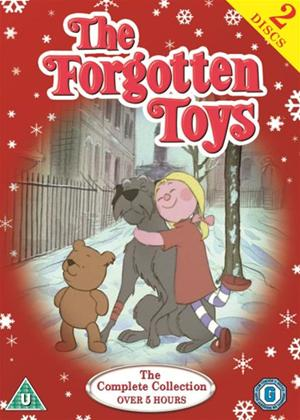 Rent The Forgotten Toys Series Online DVD Rental