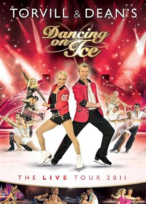 Rent Dancing on Ice: Live Tour 2011 Online DVD Rental