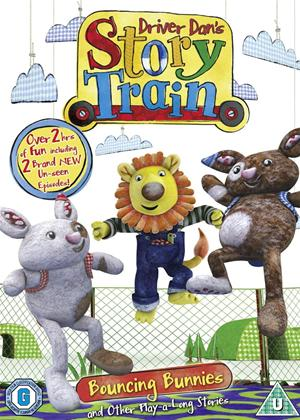 Rent Driver Dan's Story Train: Bouncing Bunnies and Other Stories Online DVD Rental