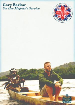 Rent Gary Barlow: On Her Majesty's Service Online DVD Rental