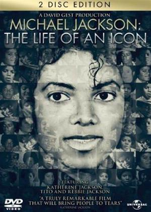 Rent Michael Jackson: The Life of an Icon Online DVD Rental