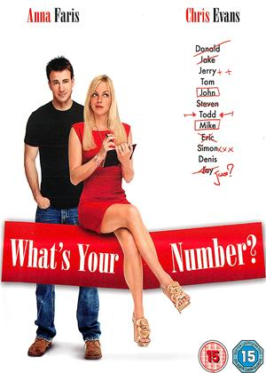 Rent What's Your Number? Online DVD & Blu-ray Rental