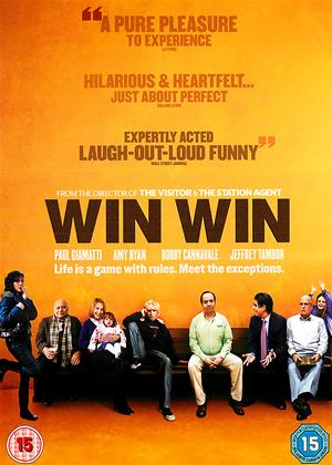 Rent Win Win Online DVD Rental