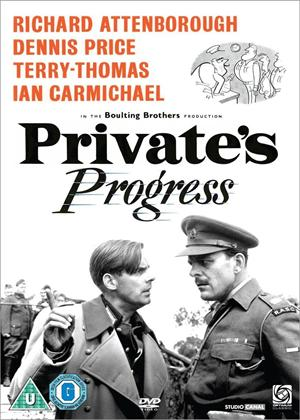 Private's Progress Online DVD Rental