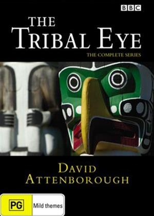 Rent David Attenborough: The Tribal Eye: Series Online DVD Rental