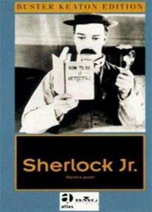 Rent Sherlock Junior Online DVD Rental