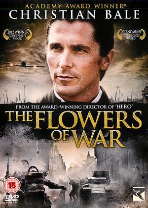 Rent The Flowers of War (aka Jin líng shí san chai) Online DVD Rental