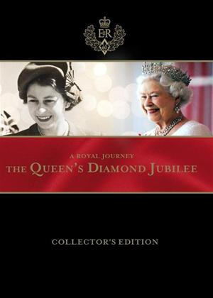 Rent Diamond Jubilee Collection Online DVD Rental