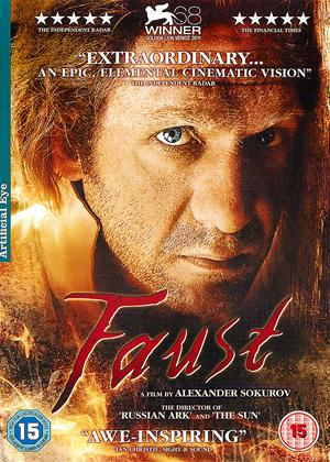 Rent Faust Online DVD Rental