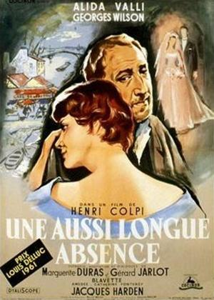 Rent A Long Absence (aka Une Aussi Longue Absence) Online DVD Rental