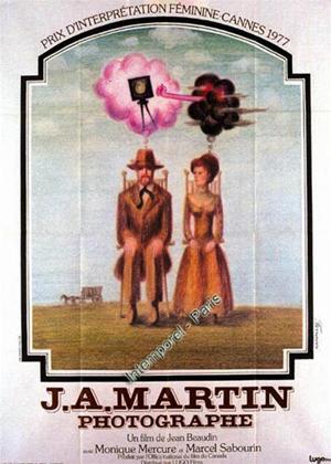 Rent J.A. Martin Photographer (aka J.A. Martin Photographe) Online DVD Rental