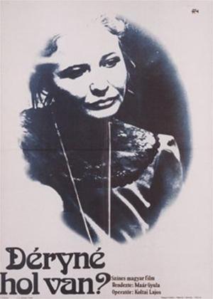Rent Mrs. Dery, Where Are You? (aka Deryne, Hol Van?) Online DVD Rental