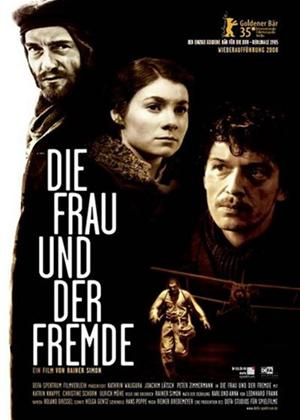Rent The Woman and the Stranger (aka Die Frau Und Der Fremde) Online DVD Rental