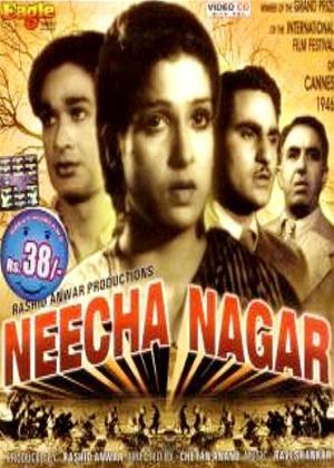 Rent Lowly City (aka Neecha Nagar) Online DVD Rental
