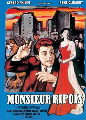 Rent Knave of Hearts (aka Monsieur Ripois) Online DVD Rental