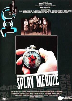 Rent The Medusa Raft (aka Splav Meduze) Online DVD Rental