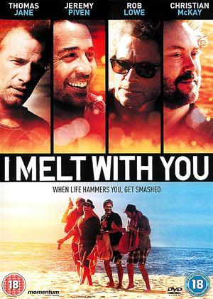 I Melt with You Online DVD Rental