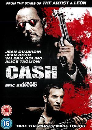 Rent Cash (aka Cash) Online DVD & Blu-ray Rental