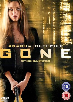 Rent Gone Online DVD Rental