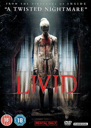 Rent Livid (aka Livide) Online DVD & Blu-ray Rental