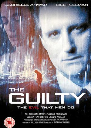 Rent The Guilty Online DVD & Blu-ray Rental