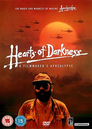 Rent Hearts of Darkness: A Filmmaker's Apocalypse Online DVD Rental