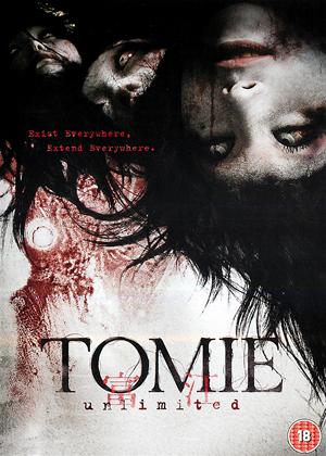 Rent Tomie: Unlimited (aka Tomie: Anrimiteddo) Online DVD Rental