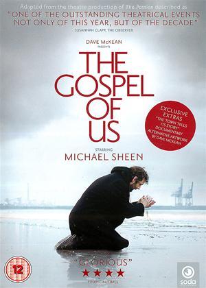 Rent The Gospel of Us Online DVD Rental