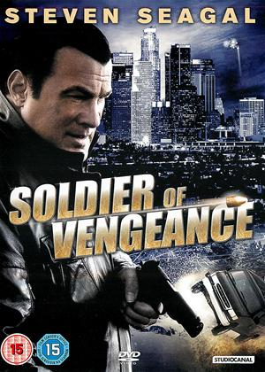 Rent Soldier of Vengeance Online DVD Rental