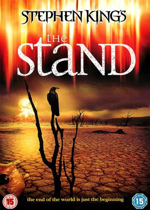 The Stand Online DVD Rental