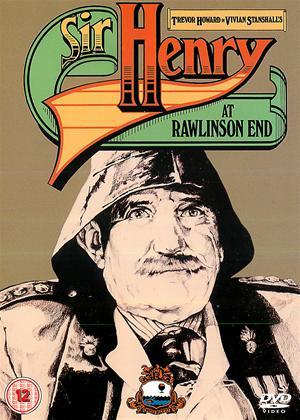 Rent Sir Henry at Rawlinson End Online DVD Rental