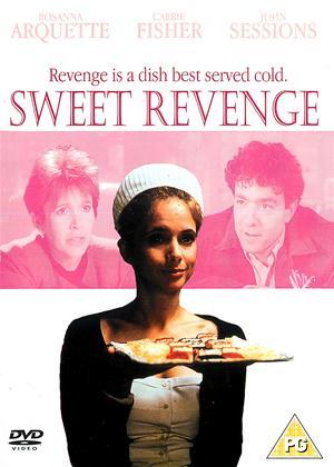 Rent Sweet Revenge (aka Une femme parfaite) Online DVD Rental