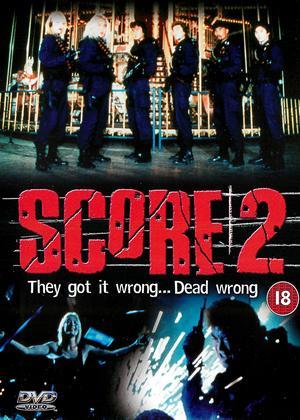 Rent Score 2 (aka Score 2: The Big Fight) Online DVD & Blu-ray Rental