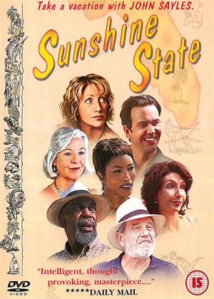 Rent Sunshine State Online DVD & Blu-ray Rental