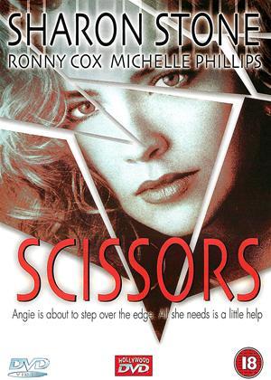 Rent Scissors Online DVD & Blu-ray Rental