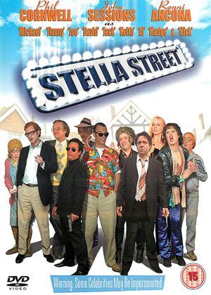 Stella Street Online DVD Rental