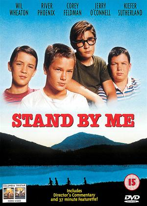 Rent Stand by Me Online DVD Rental