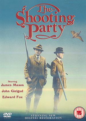 Rent The Shooting Party Online DVD Rental