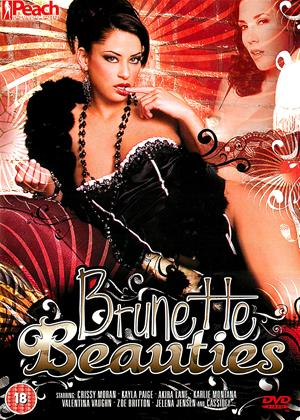 Rent Brunette Beauties Online DVD Rental