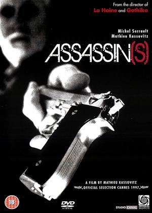 Rent Assassin(s) Online DVD Rental