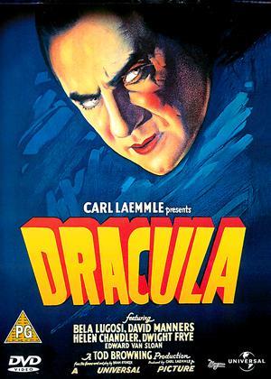Dracula Online DVD Rental