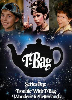 Rent T-Bag: Series 1 Online DVD Rental