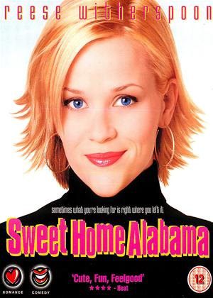 Sweet Home Alabama Online DVD Rental