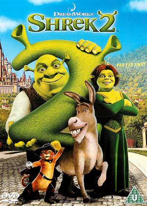 Rent Shrek 2 Online DVD Rental
