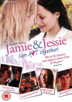 Rent Jamie and Jessie Are Not Together Online DVD Rental