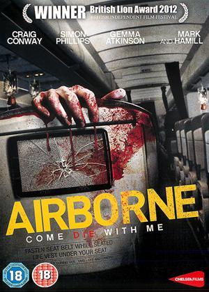 Rent Airborne Online DVD Rental