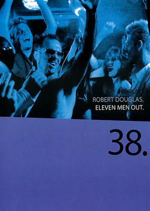 Eleven Men Out Online DVD Rental