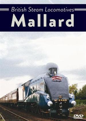 Rent British Steam Locomotives: Mallard Online DVD Rental