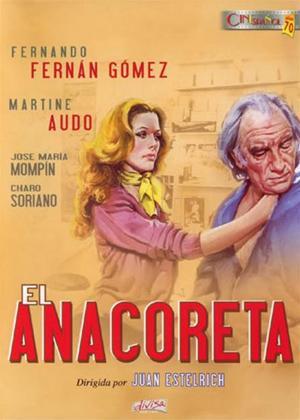 Rent The Anchorite (aka El Anacoreta) Online DVD Rental